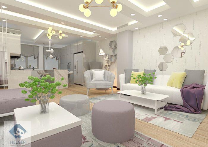 طراحی خانه ی مدرن