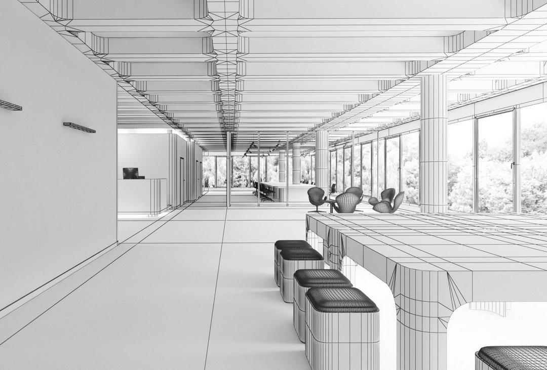 استفاده از چوب کلاسیک در دیزاین داخلی